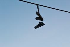"""""""Sneakers"""" on Powerline"""