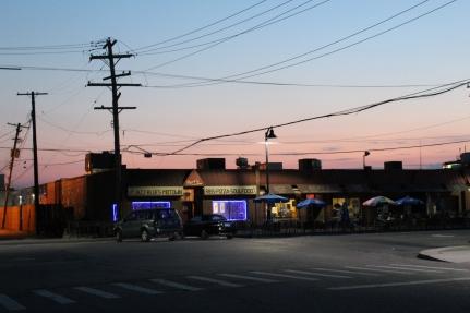 Bert's Marketplace: Jazz Club